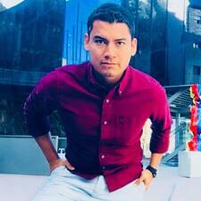 Profil utilisateur de Jose Ascencion