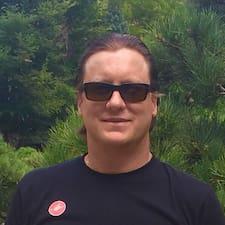 Profil utilisateur de Jan Carlos