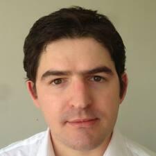 Barthélémy User Profile