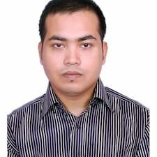 Abu Sayeed - Uživatelský profil