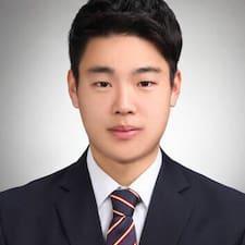 Profilo utente di Seungmin