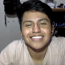 Gebruikersprofiel Miguel