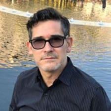 Pascual User Profile