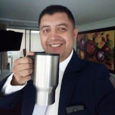 Felipe用戶個人資料