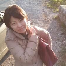 Perfil do utilizador de Natsuka