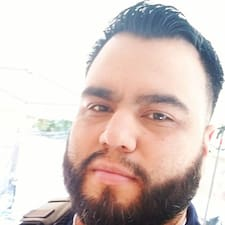 Profil korisnika Jairo