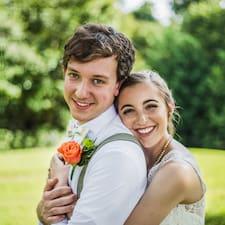 Bennett & Caroline User Profile