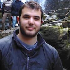 Francisco De Assis User Profile