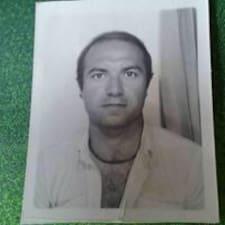 Jean Louis Kullanıcı Profili