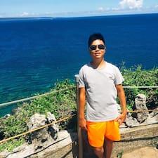 Profil korisnika Tung-Lin
