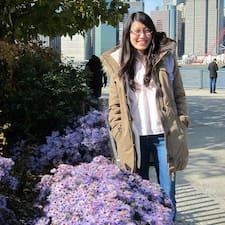 Pei Ren Karen - Uživatelský profil