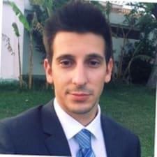 Profilo utente di Ferran