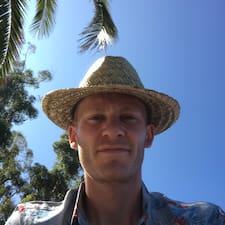 Profil Pengguna Terence