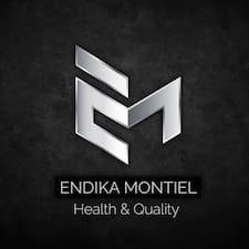 Nutzerprofil von Endika