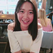 Nutzerprofil von Wei-Ching