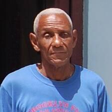 Juan Ramon Brugerprofil