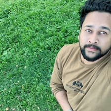 Sajid - Profil Użytkownika