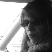 Sandrineさんのプロフィール