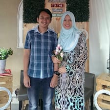 Siti Nazeerah的用户个人资料