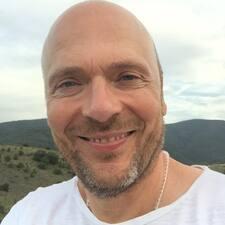 Profil korisnika René