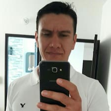 Alirio Miguel的用戶個人資料