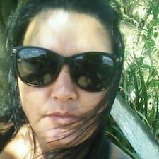 Nutzerprofil von Adriana PEREIRA DA ROSA