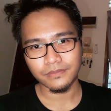Ahmad Salleh Sabri的用戶個人資料