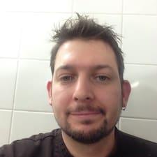 Jérémy - Profil Użytkownika