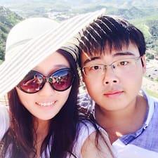 Tianxing User Profile