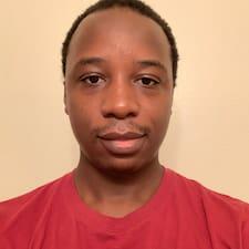 Bekithemba User Profile