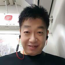 Jin Seok User Profile
