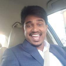 Sundareshwar User Profile