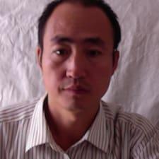 Guo Lin Brugerprofil