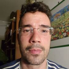 Valerio的用戶個人資料