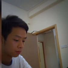 Fai Yu的用戶個人資料