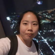 솔잎 User Profile