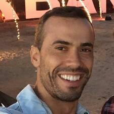 Ricardo Oliveira User Profile