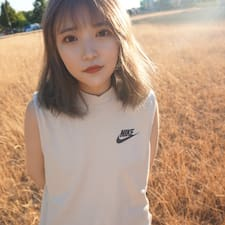Nutzerprofil von Yimeng