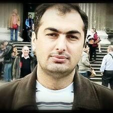 Profil utilisateur de Qaiser