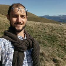 Profil utilisateur de Benoit