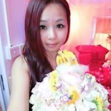 YingYi User Profile