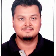 Profilo utente di Akshit