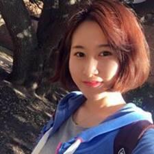 Användarprofil för Xuechun