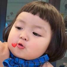Profil utilisateur de 玉坤