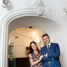 Gennaro & Gabriella est un Superhost.