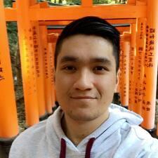 Steven Lai User Profile
