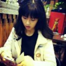 Profil korisnika 睿妍