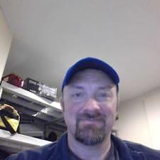 Потребителски профил на Blake