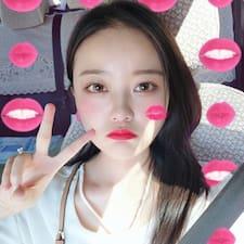Nutzerprofil von 雪妍