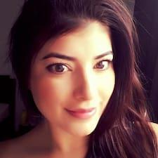Profil utilisateur de Marisela